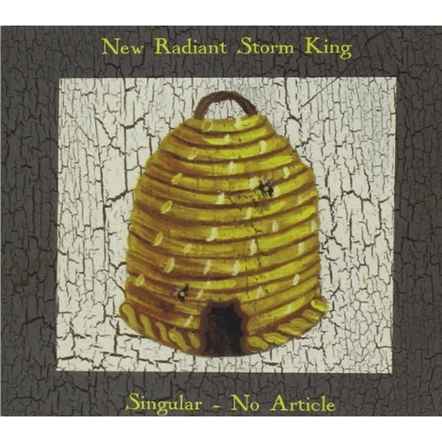 New Radiant Storm King