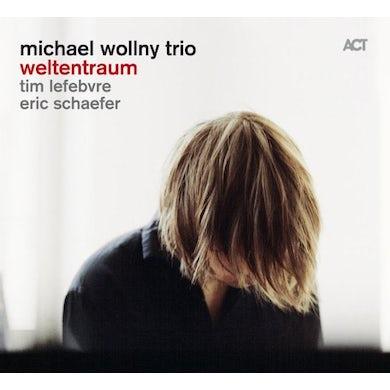Michael Wollny WELTENTRAUM CD