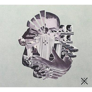 Ex-Cult MIDNIGHT PASSENGER CD