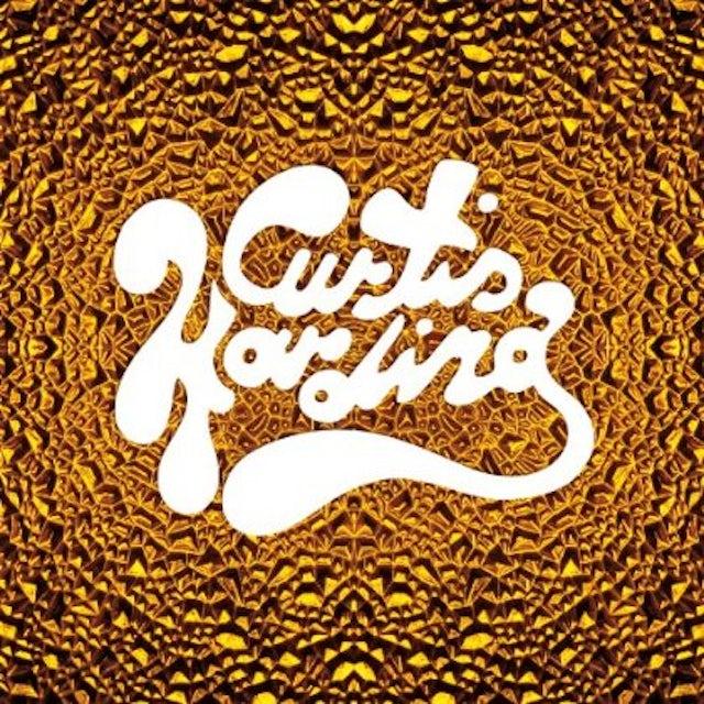 Curtis Harding KEEP ON SHINING Vinyl Record