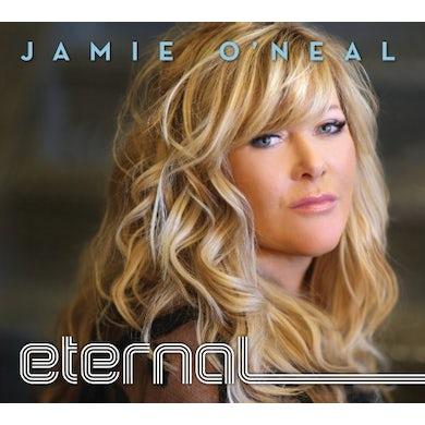 Jamie O'Neal ETERNAL CD