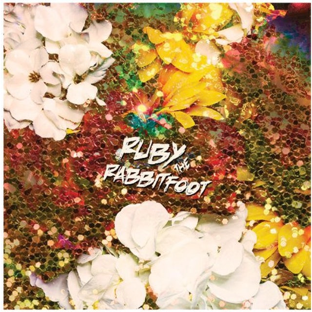 Ruby The Rabbitfoot NEW AS DEW Vinyl Record