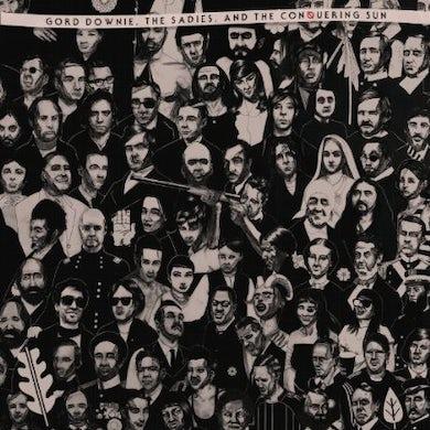 Gord Downie & Sadies & Conquering Sun GORD DOWNIE THE SADIES & CONQUERING SUN CD