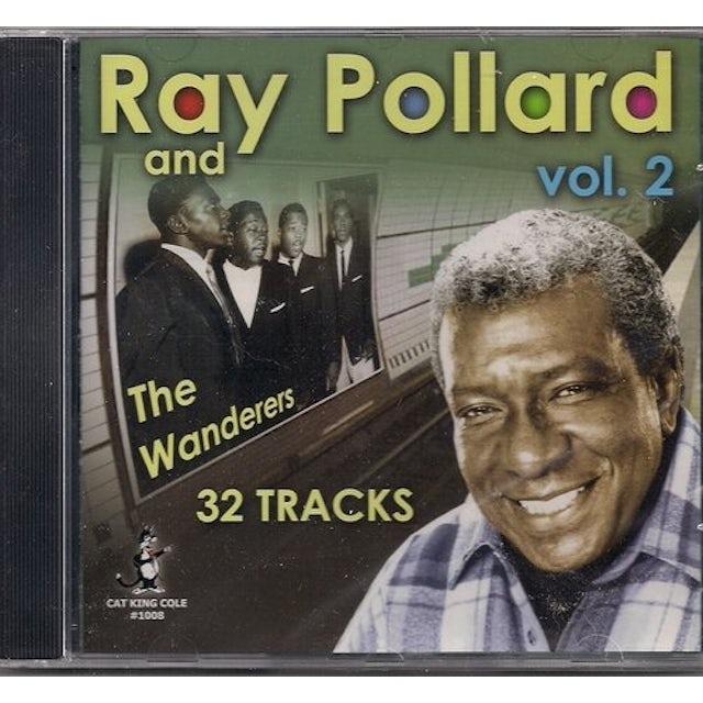 Ray Pollard