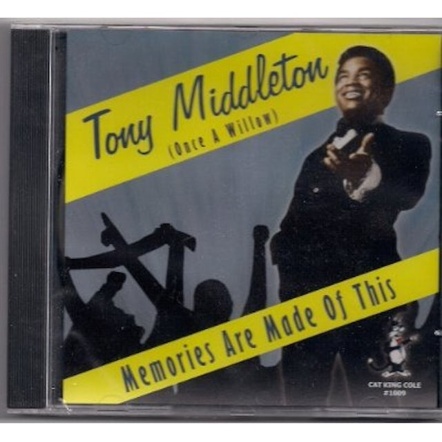 Tony Middleton