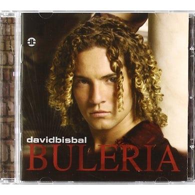 David Bisbal BULERIA CD
