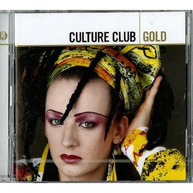 Culture Club GOLD CD