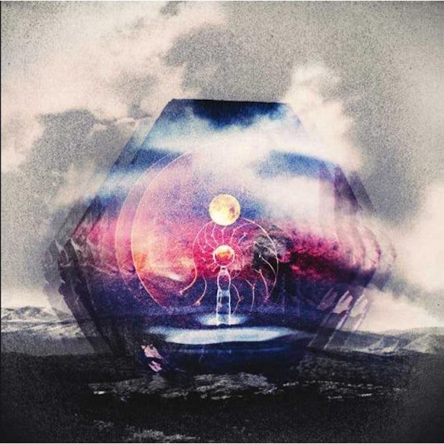 Messenger ILLUSORY BLUES (LP CLEAR VINYL) Vinyl Record