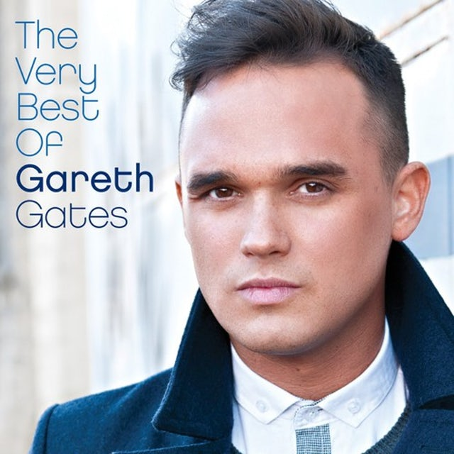 VERY BEST OF GARETH GATES CD