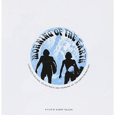 MORNING OF THE EARTH / O.S.T. MORNING OF THE EARTH (2013 RELEASE) / O.S.T. CD