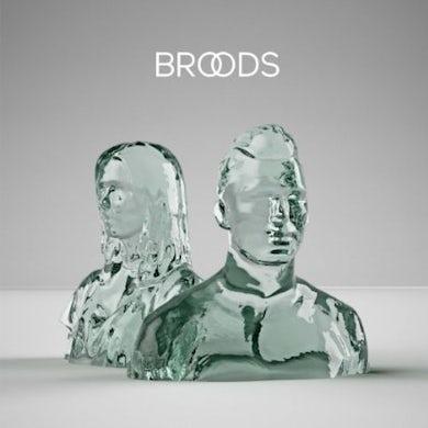BROODS EP Vinyl Record