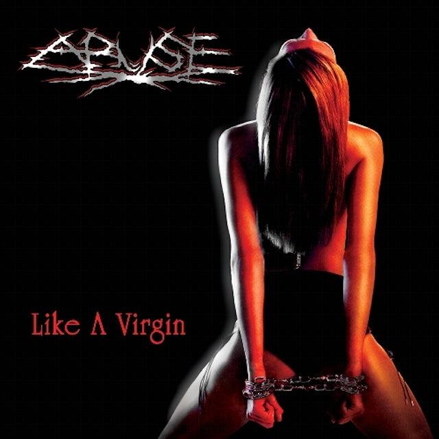 Abuse LIKE A VIRGIN CD