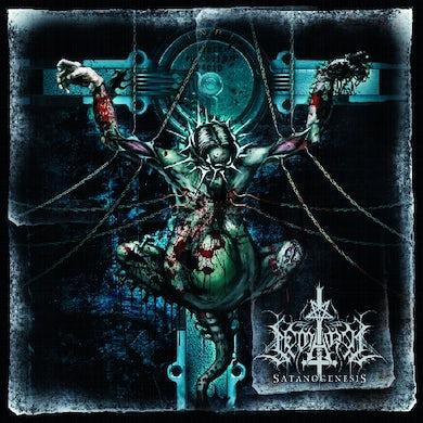 Semargl SATANOGENESIS CD