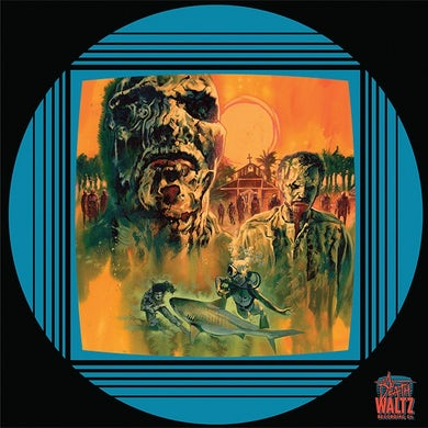 Fabio Frizzi ZOMBI 2 (Vinyl)