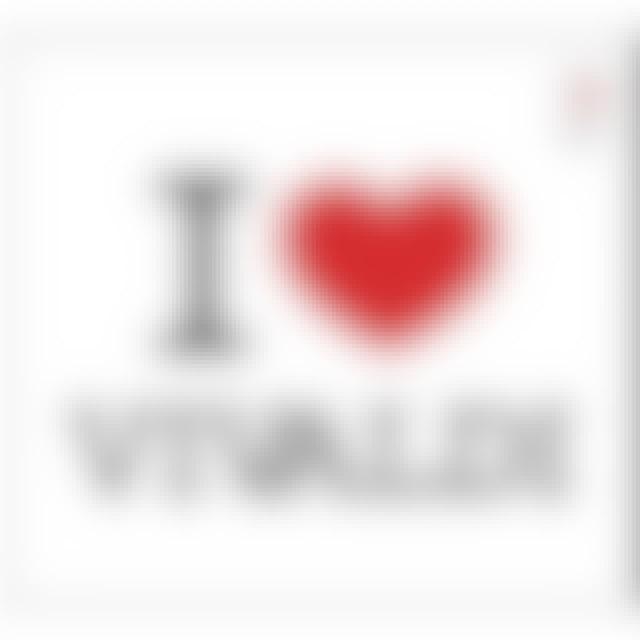 Antonio Vivaldi I LOVE VIVALDI CD