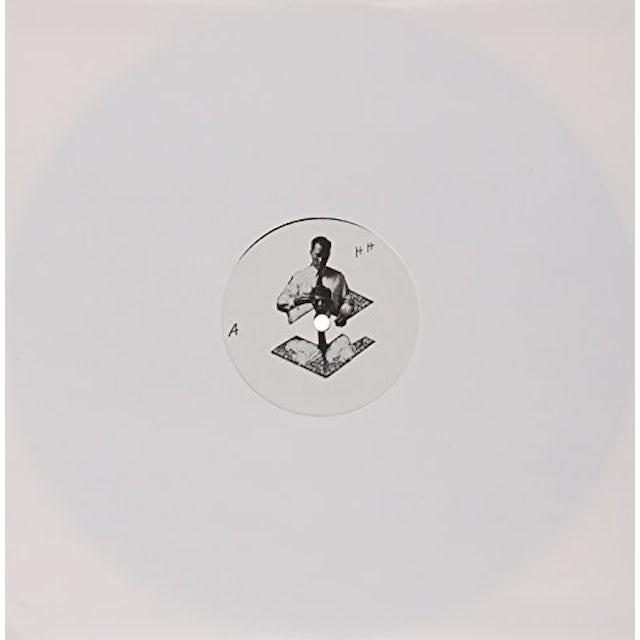 Handsome Head TEENAGED NEZHA Vinyl Record