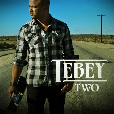 Tebey TWO CD