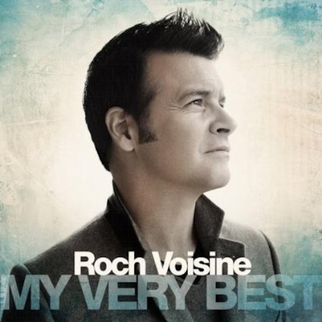 Roch voisine MY VERY BEST CD
