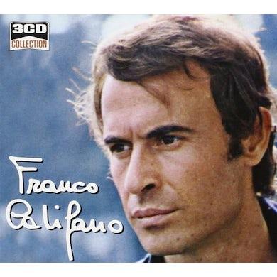 3CD COLLECTION: FRANCO CALIFANO CD
