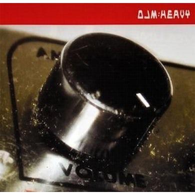 Ojm HEAVY Vinyl Record