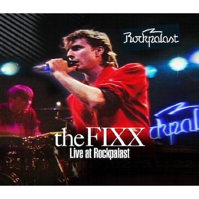 Fixx LIVE AT ROCKPALAST CD