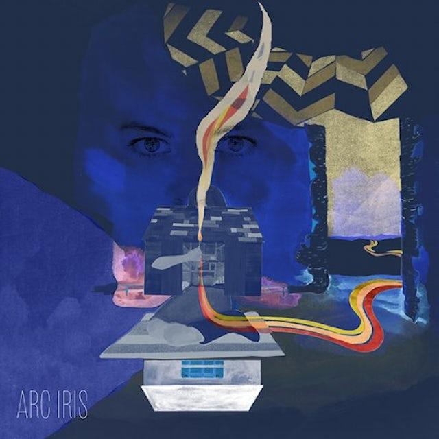 Arc Iris Vinyl Record