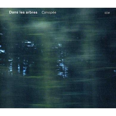 Dans Les Arbres CANOPEE CD