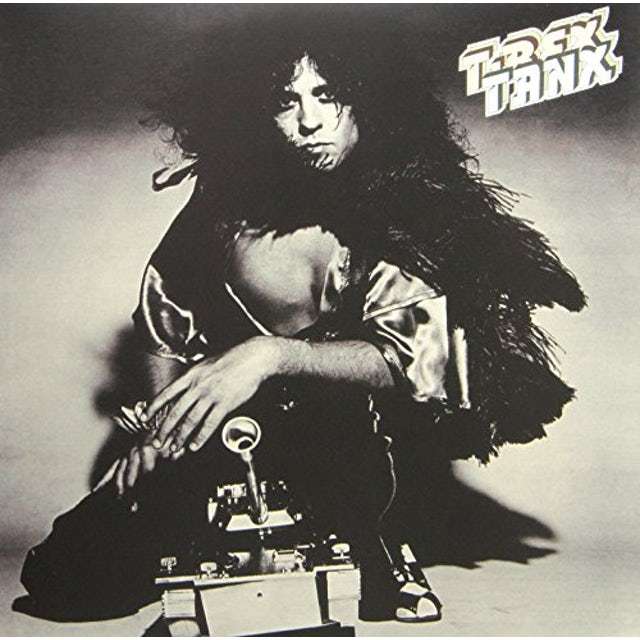 T-Rex TANX LP SET Vinyl Record