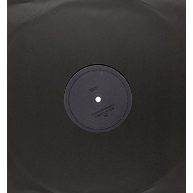 Compilation 02 Sampler 1 / Various Vinyl Record