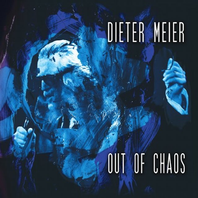 Dieter Meier OUT OF CHAOS Vinyl Record