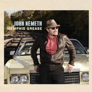 John Nemeth MEMPHIS GREASE CD