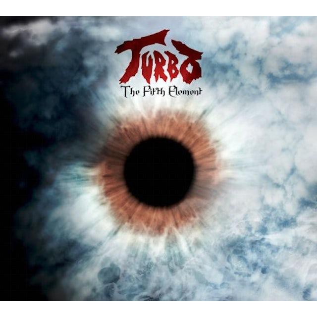 Turbo FIFTH ELEMENT CD