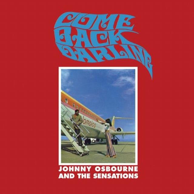 Johnny Osbourne & The Sensa Vinyl Record