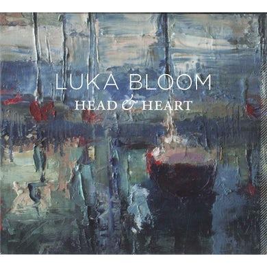 Luka Bloom HEAD & HEART CD