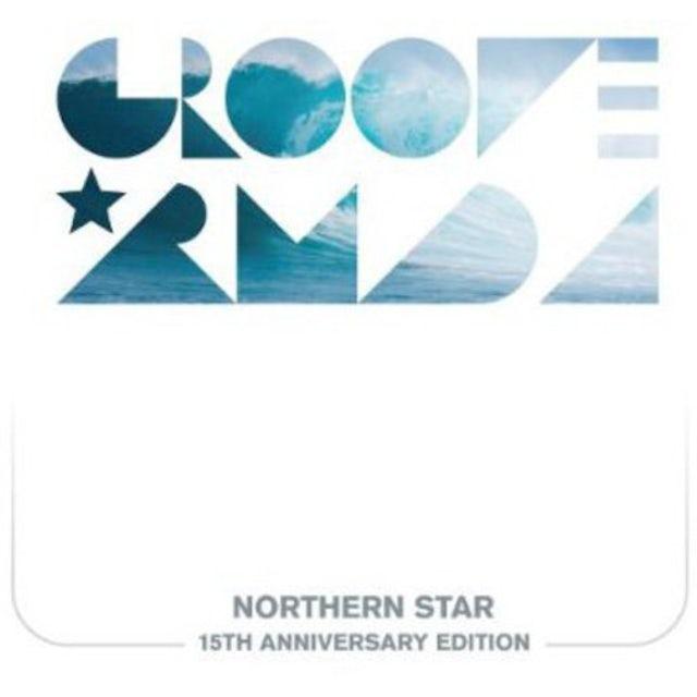 Groove Armada NORTHERN STAR 15TH ANNIVERSARY CD