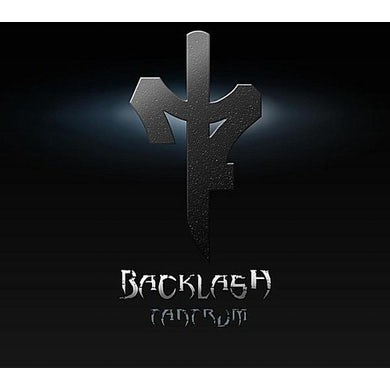 Tantrum BACKLASH CD