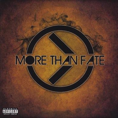 More Than Fate PERMUTATIONS CD