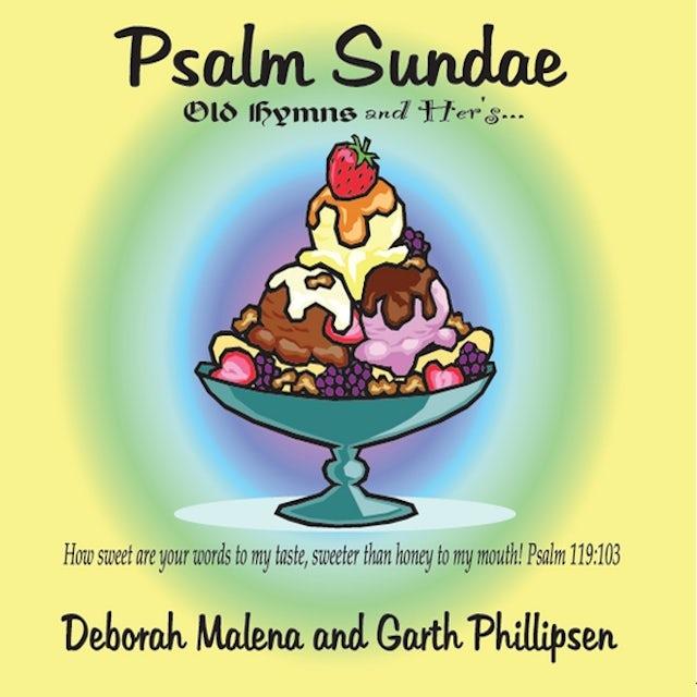 Deborah Malena PSALM SUNDAE CD