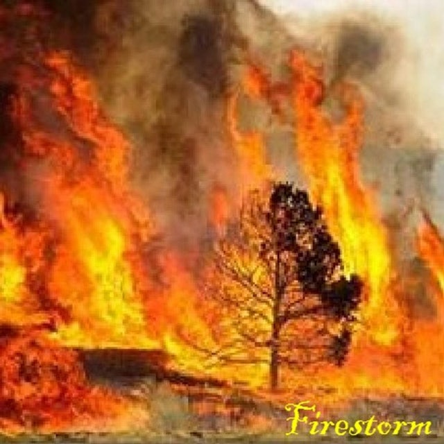 Firestorm CD
