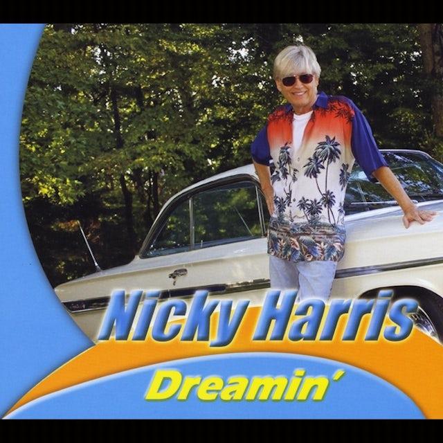 Nicky Harris