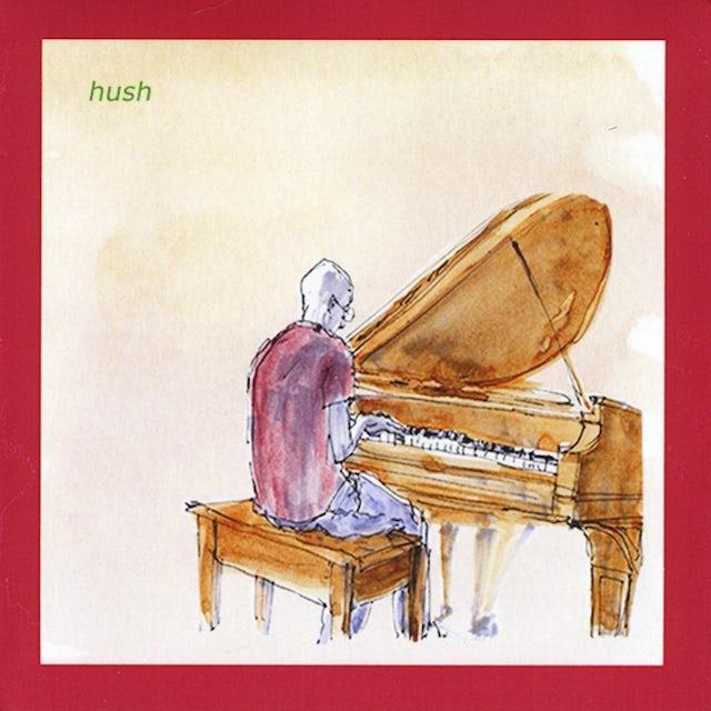 Robert Elkjer HUSH CD