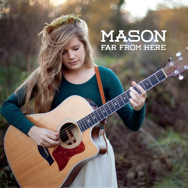 Mason FAR FROM HERE CD
