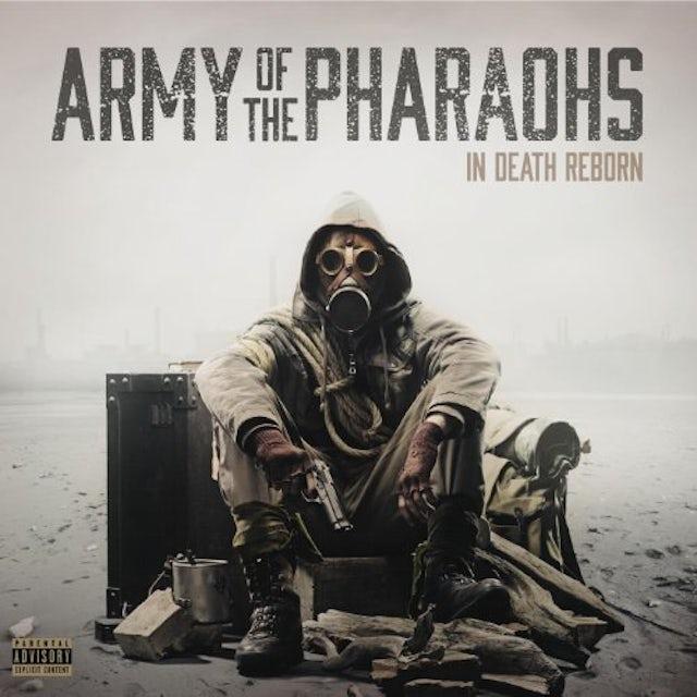 Army Of The Pharoahs IN DEATH REBORN Vinyl Record