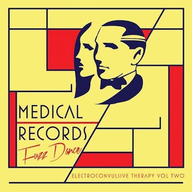 Electroconvulsive Therapy 2 / Va (Ltd) (Colv) ELECTROCONVULSIVE THERAPY 2 / VAR Vinyl Record