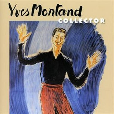 Yves Montand COLLECTOR CD