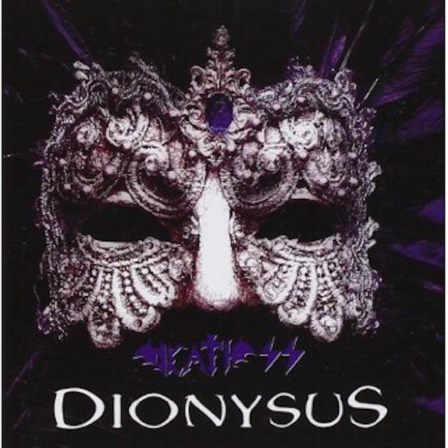 Death Ss DIONYSUS CD