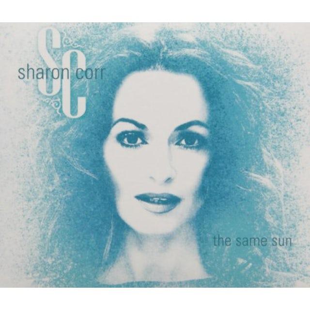Sharon Corr SAME SUN THE CD