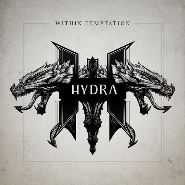 Within Temptation HYDRA Vinyl Record