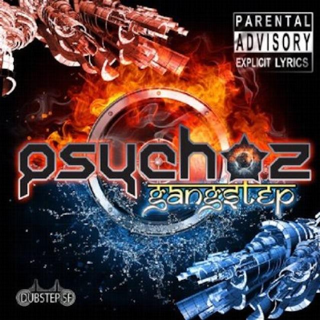 Psychoz GANGSTEP CD