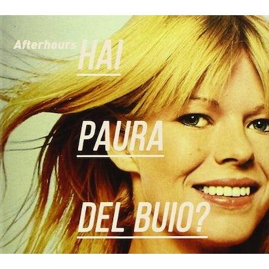 Afterhours HAI PAURA DEL BUIO?-SPECIAL EDITION CD